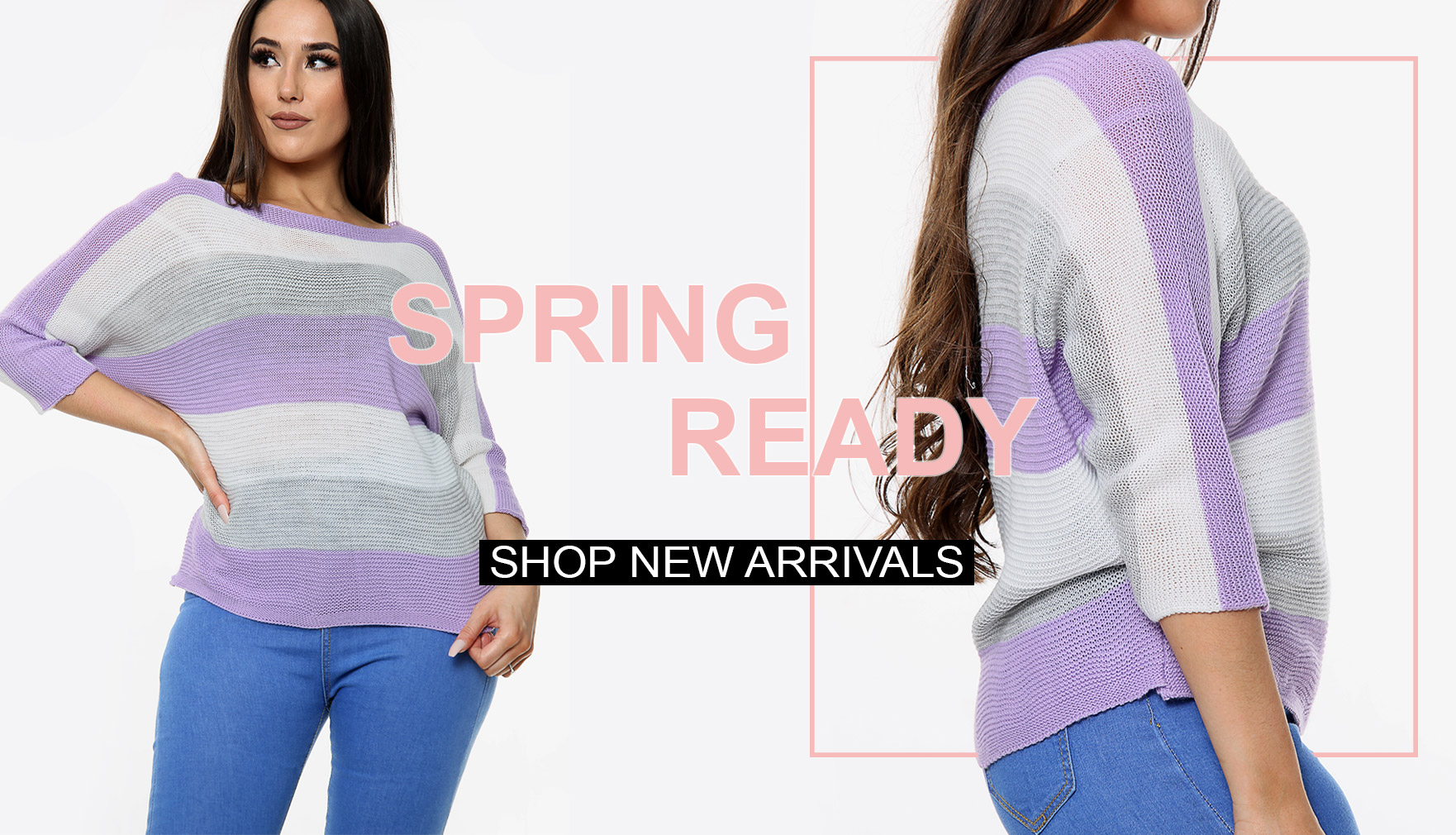Missi Clothing Wholesale Knitwear