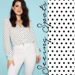 Trending Now- Polka Dot